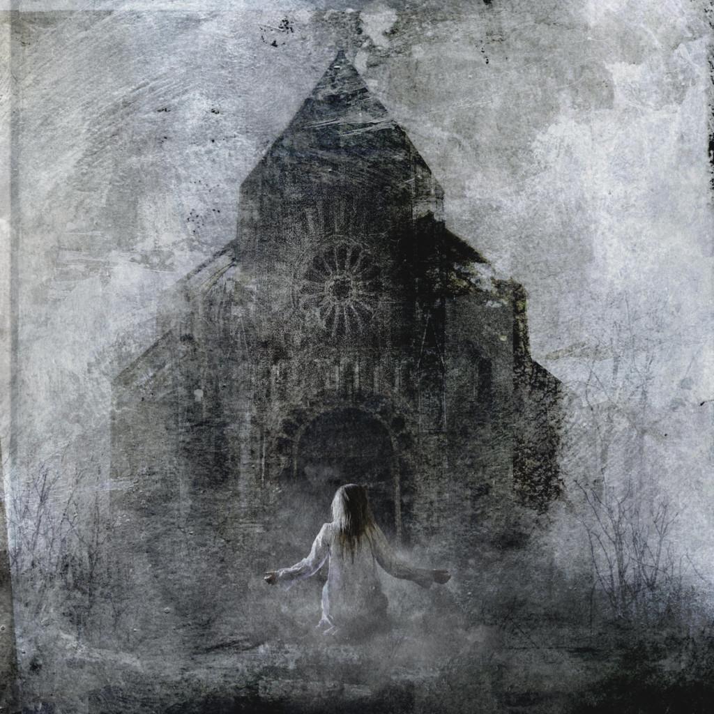 ALTARS OF GRIEF - Iris