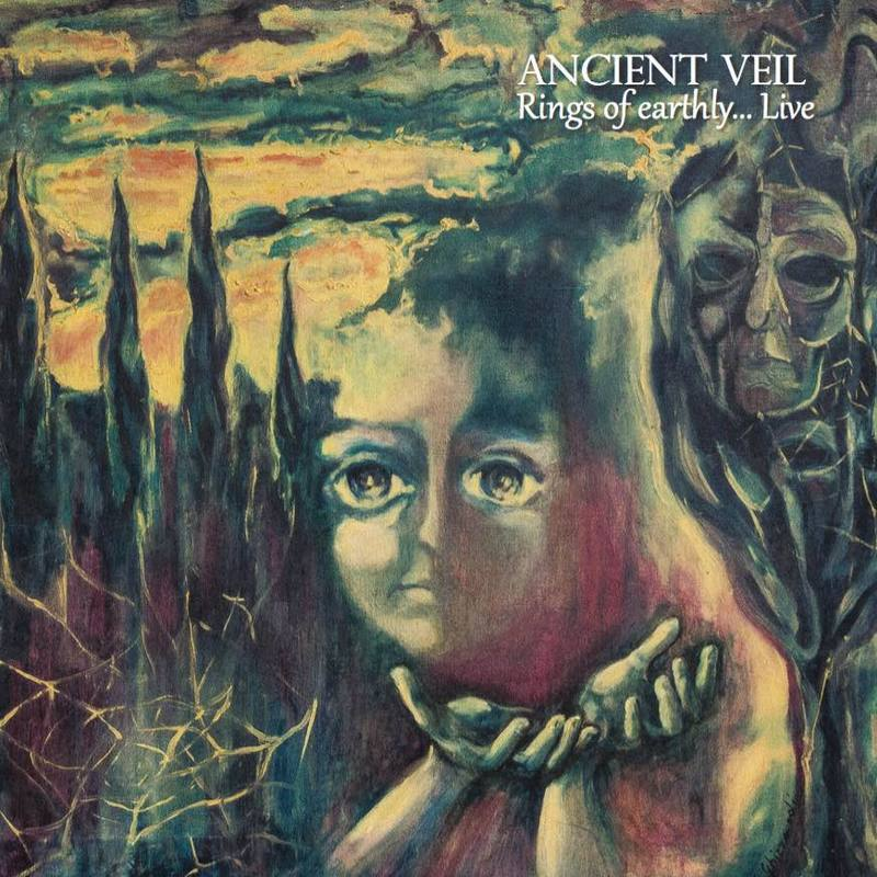 ANCIENT VEIL - Rings Of Earthly… Live