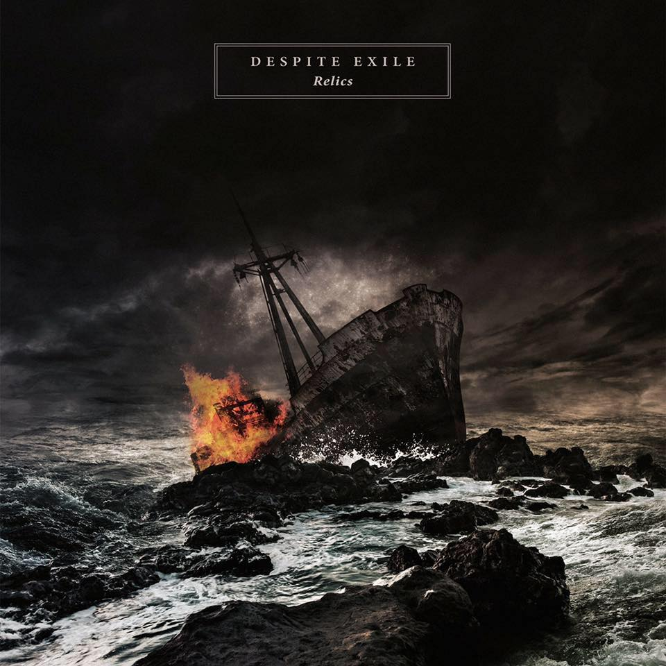 DESPITE EXILE - Relics