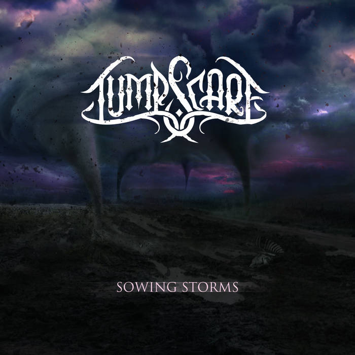 JUMPSCARE - Sowing Storms