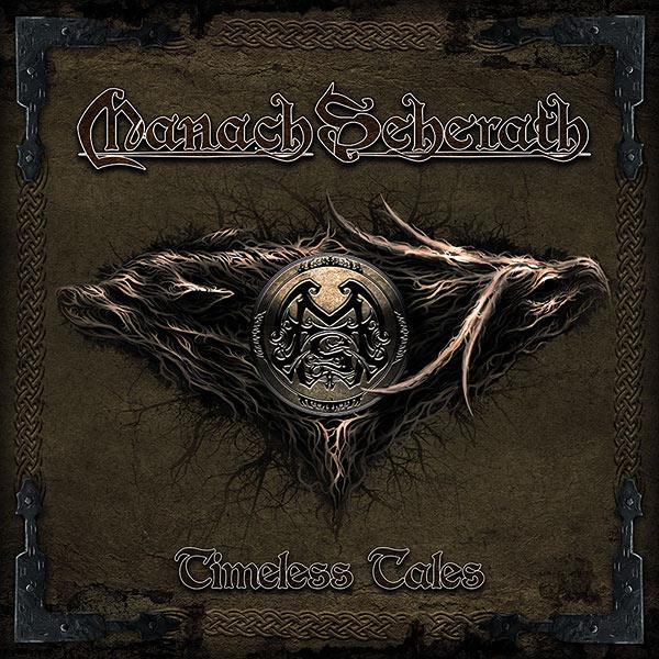 MANACH SEHERATH - Timeless Tales