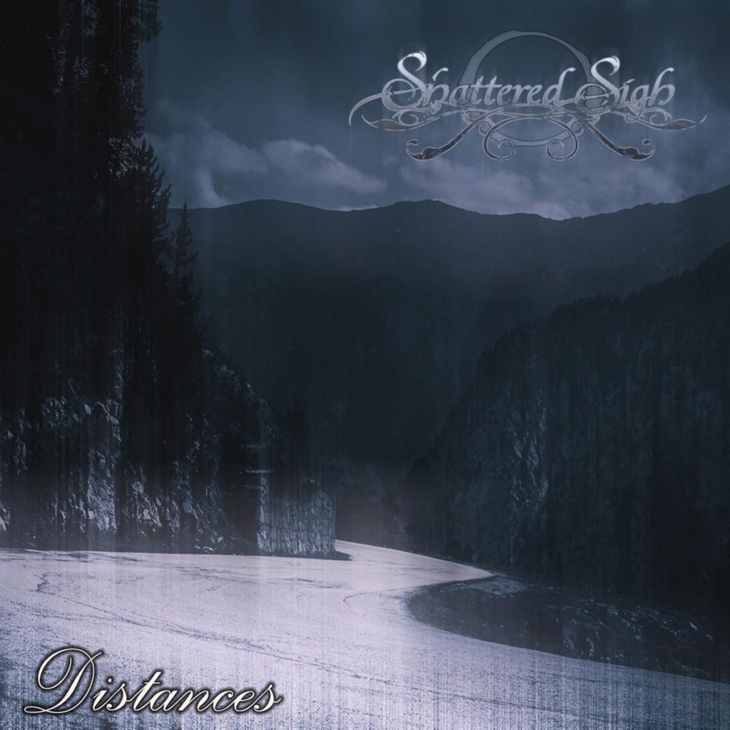 SHATTERED SIGH - Distances