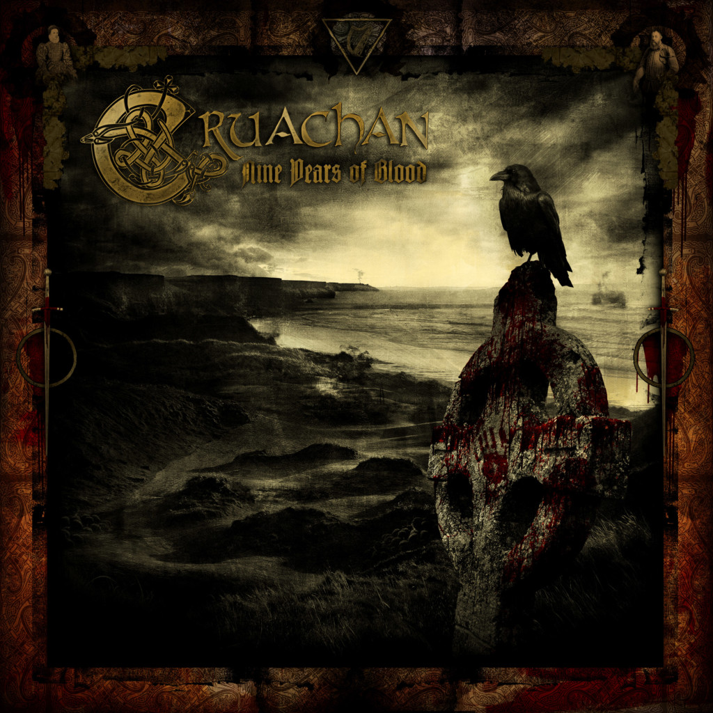 CRUACHAN - Nine Years Of Blood