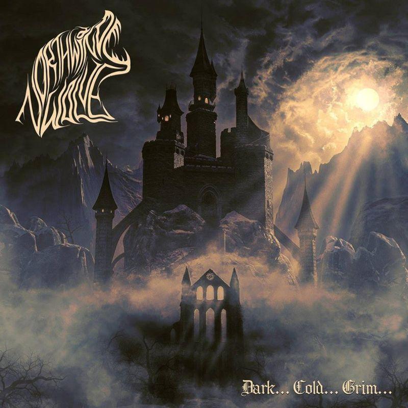 NORTHWIND WOLVES - Dark... Cold... Grim...