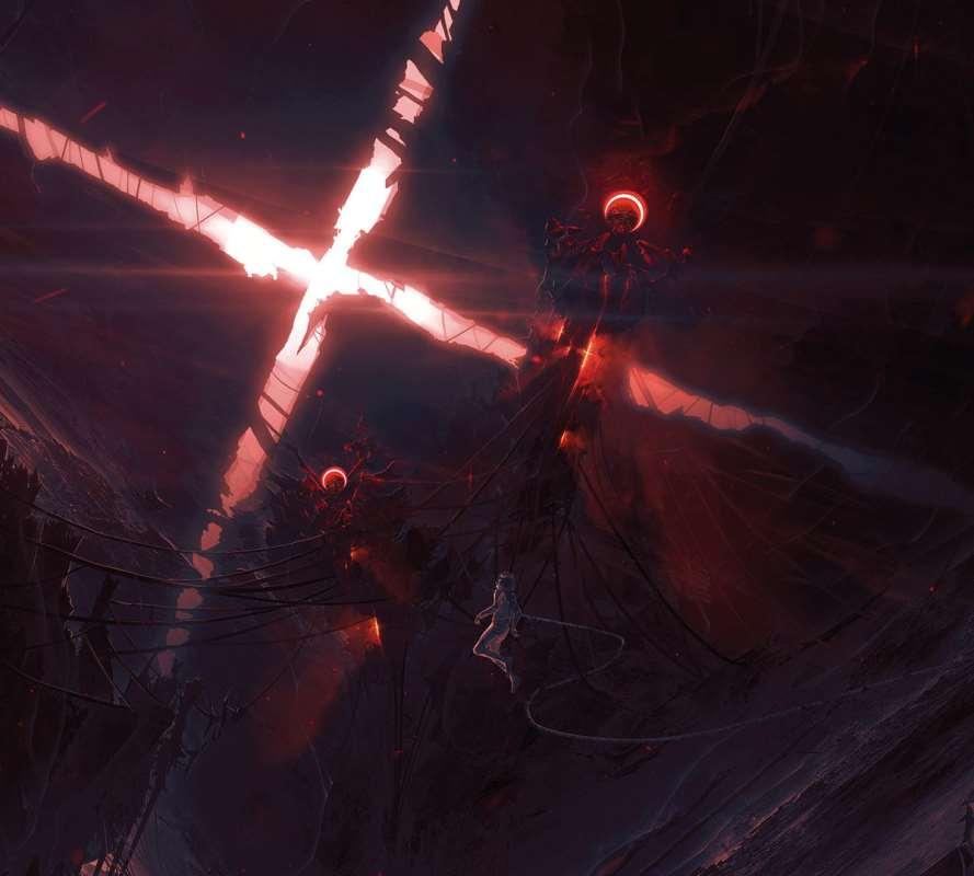 PROGENIE TERRESTRE PURA - starCross