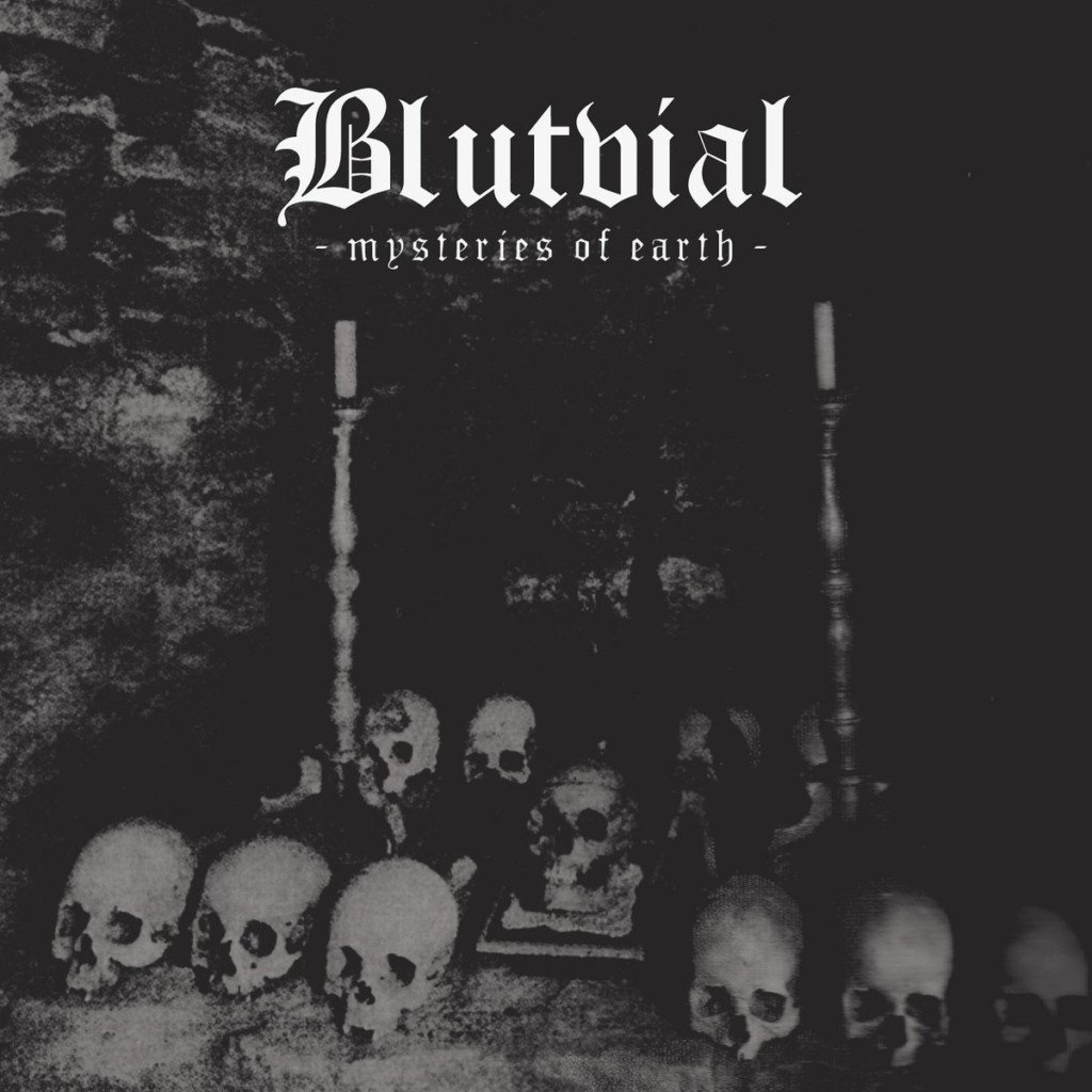 BLUTVIAL - Chapter V - Mysteries Of Earth