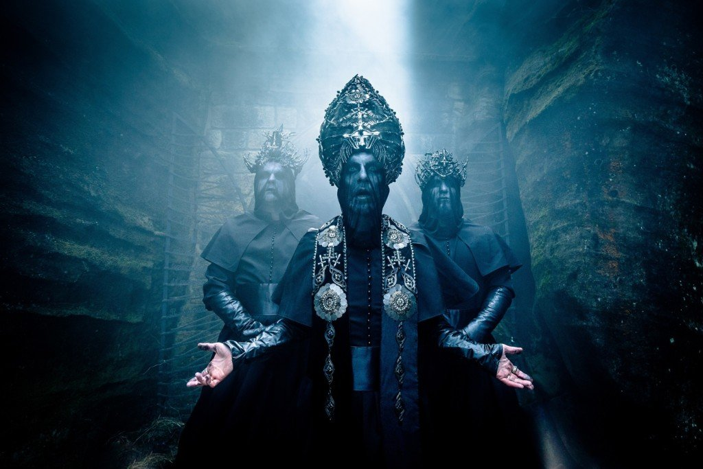 BEHEMOTH - INTERVISTA