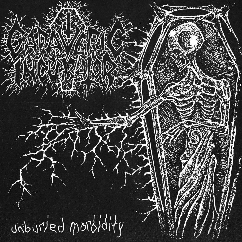 CADAVERIC INCUBATOR - Unburied Morbidity
