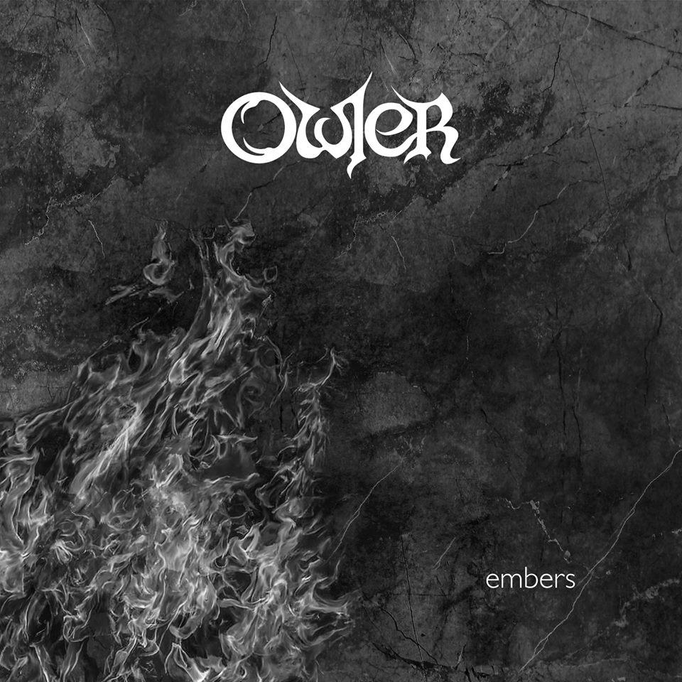 OWLER - Embers