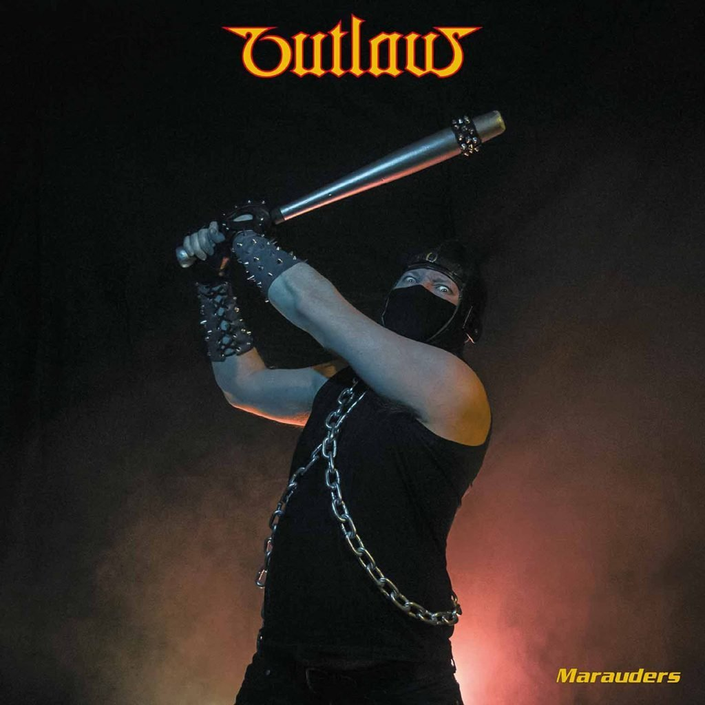 OUTLAW - Marauders