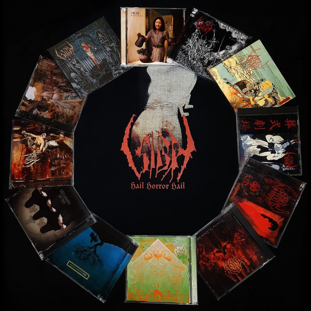 SIGH - Monography