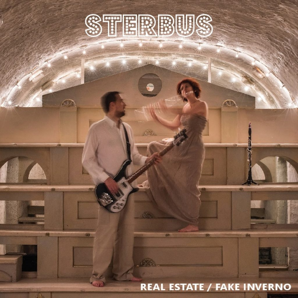 STERBUS - Real Estate / Fake Inverno