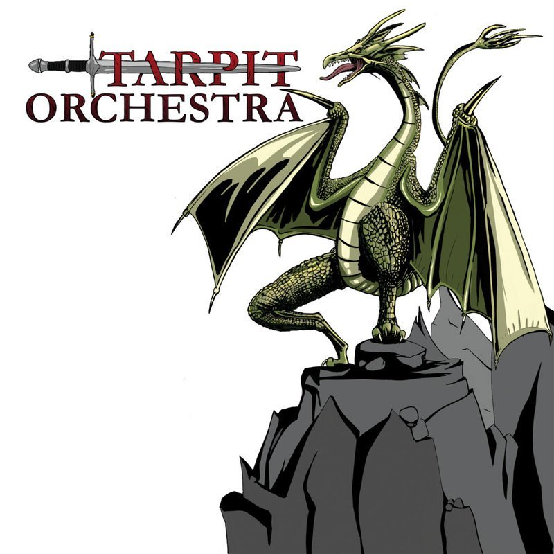 TARPITORCHESTRA - Damn Dragons