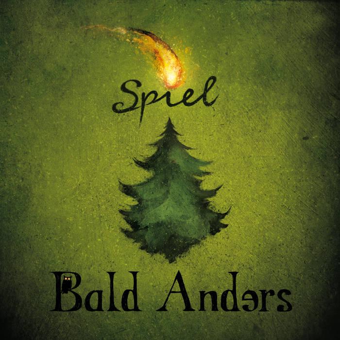 BALD ANDERS - Spiel