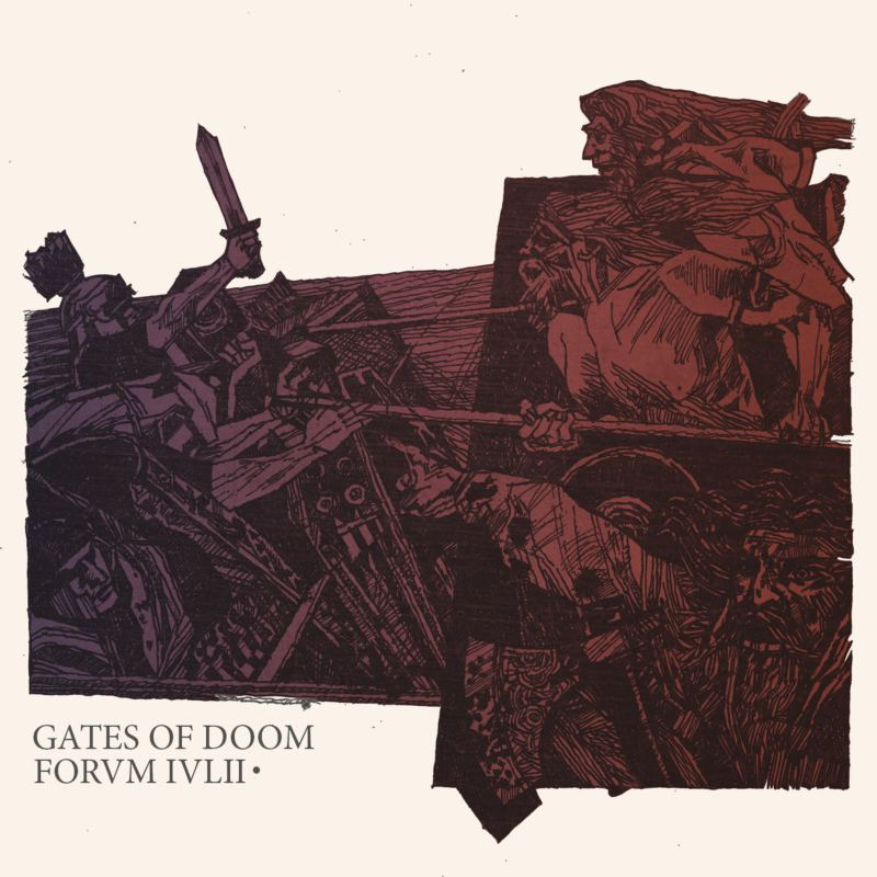 GATES OF DOOM - Forvm Ivlii