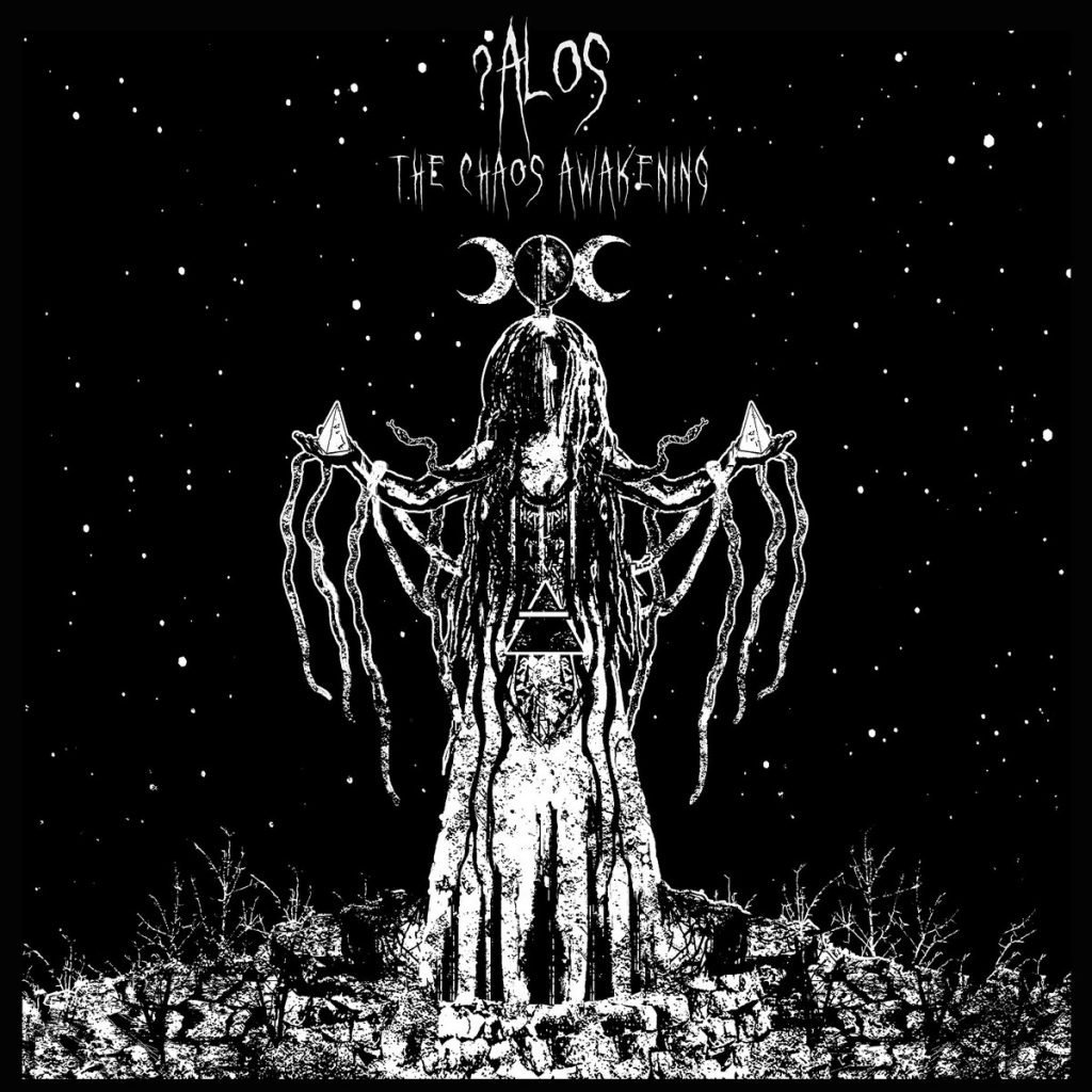 ?ALOS - The Chaos Awakening