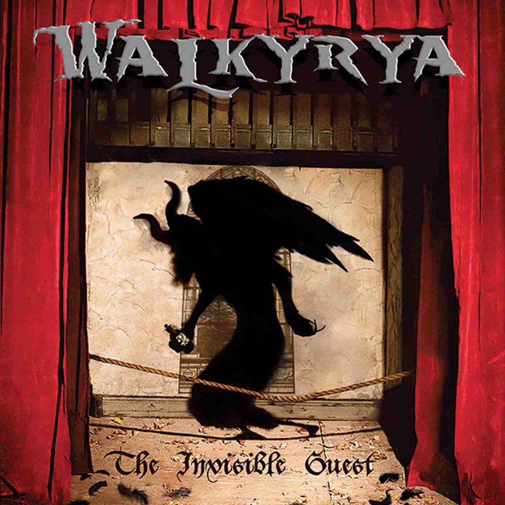 WALKYRYA - The Invisible Guest
