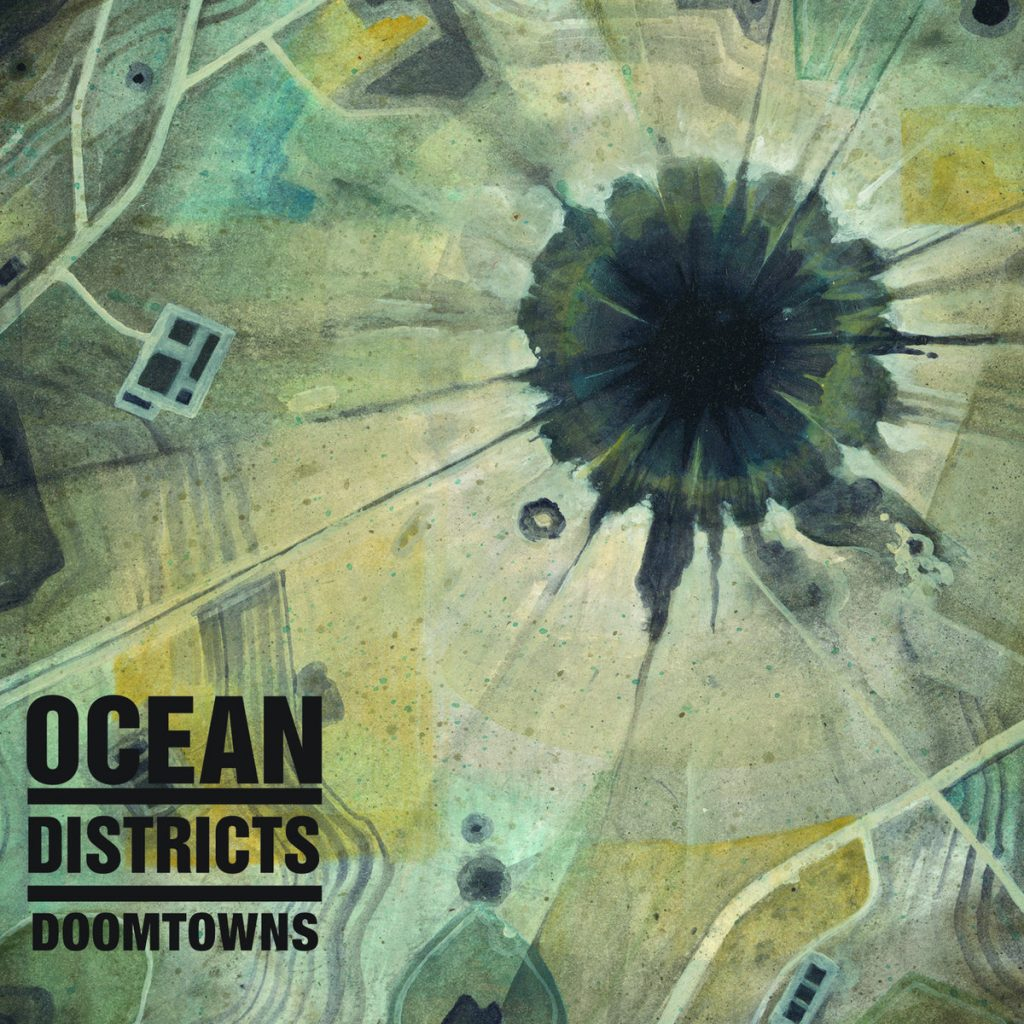 OCEAN DISTRICTS - Doomtowns