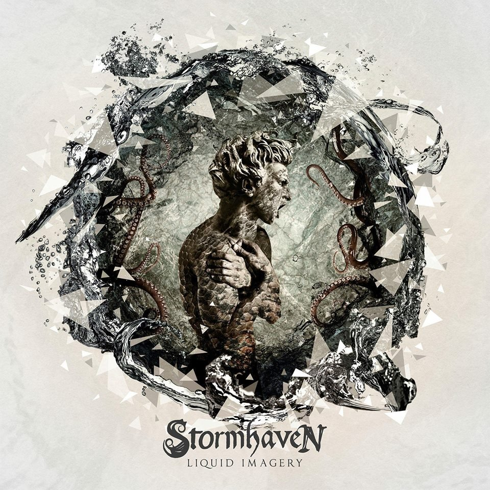 STORMHAVEN - Liquid Imagery