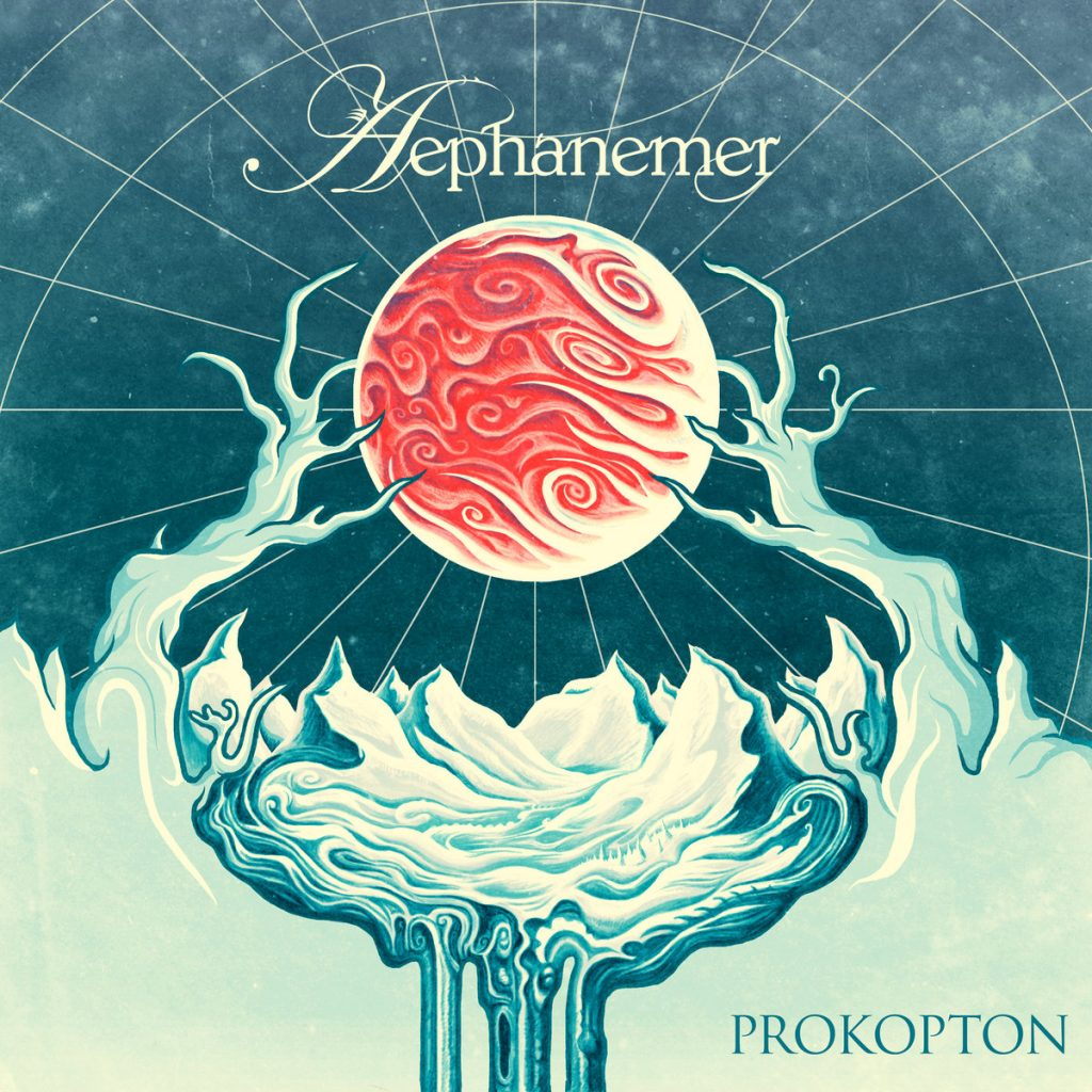 AEPHANEMER - Prokopton