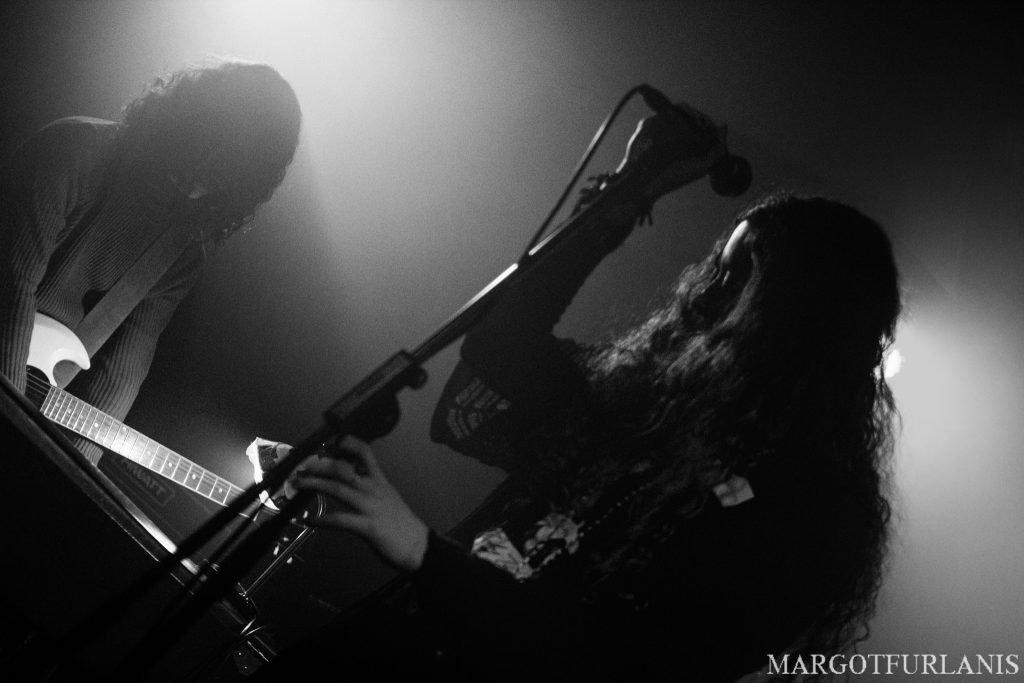 MESSA + Assumption + Mist (02/02/2019 @ CMK, Capodistria)