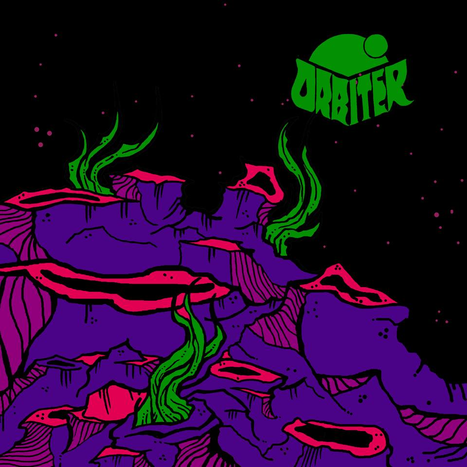 ORBITER / ROADOG - Split