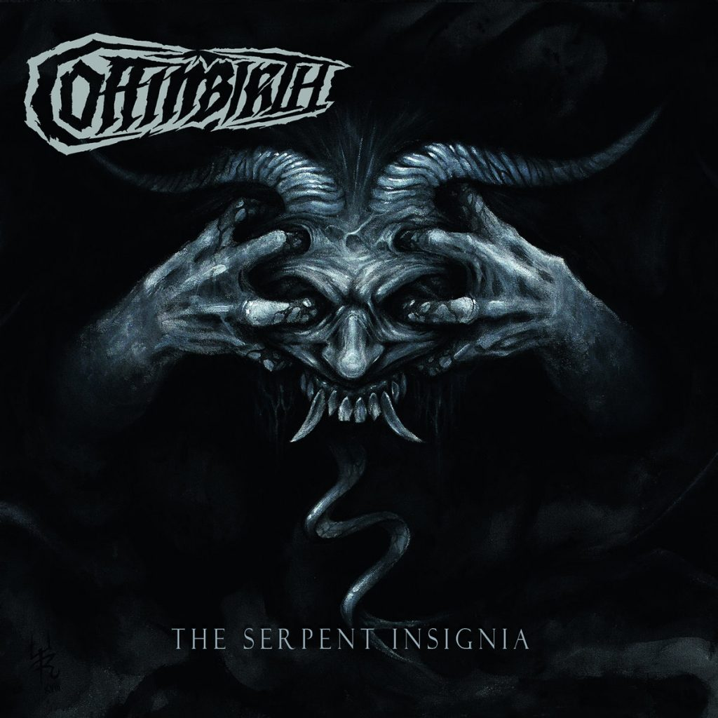 COFFIN BIRTH - The Serpent Insignia