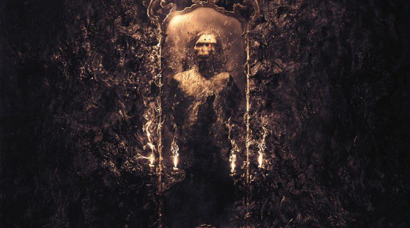 Dark Mirror Ov Tragedy - The Lord Ov Shadows