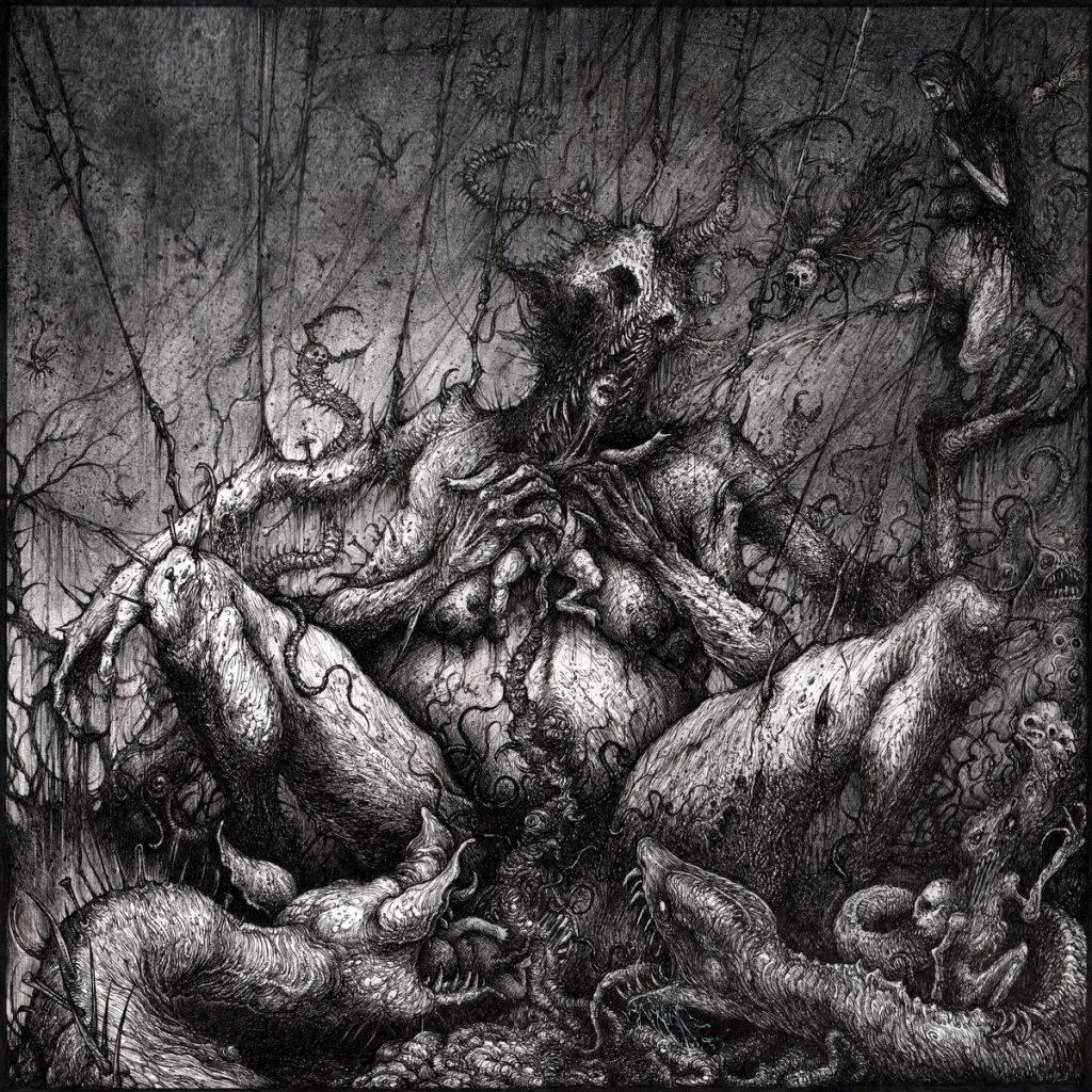 EGGS OF GOMORRH – Outpregnate