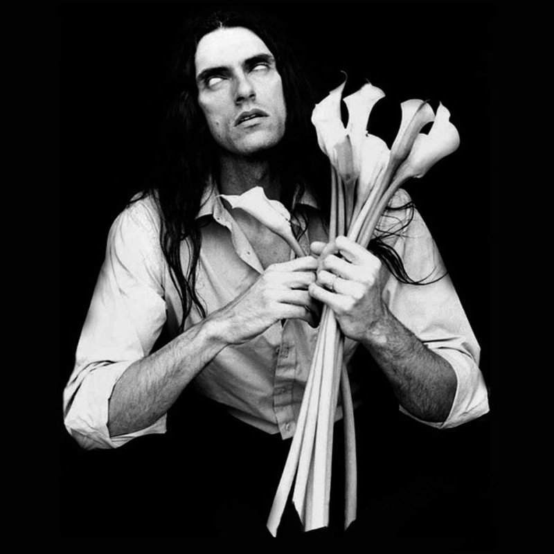 PETER STEELE - L'anima tormentata dei Type O Negative