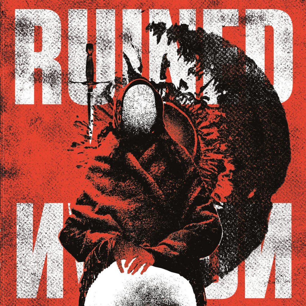 RUINED NATION - Restart