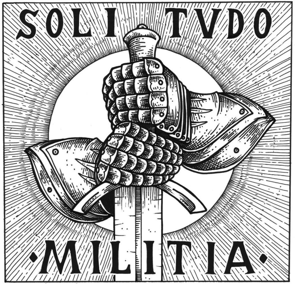 SOLITVDO - Militia