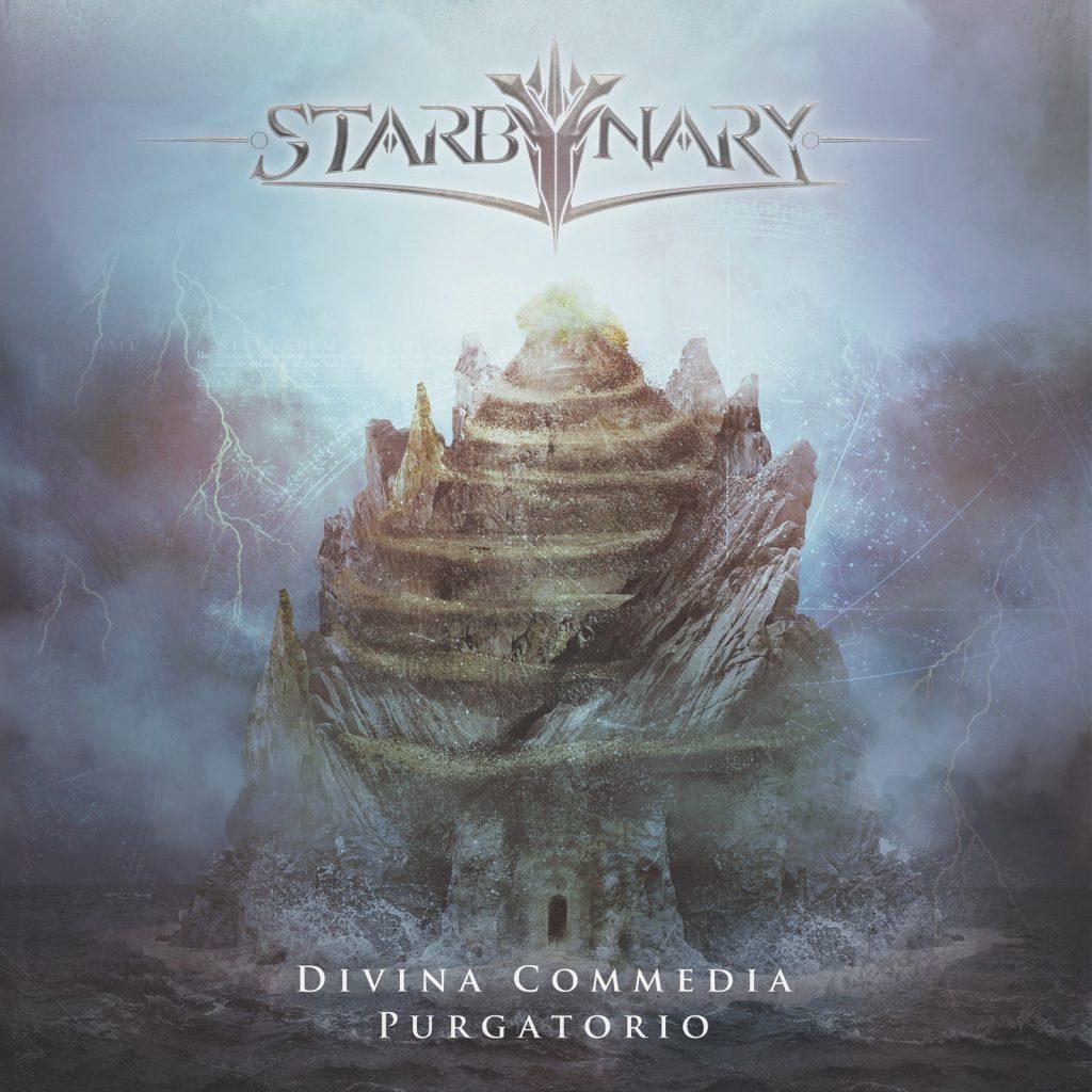 STARBYNARY - Divina Commedia - Purgatorio