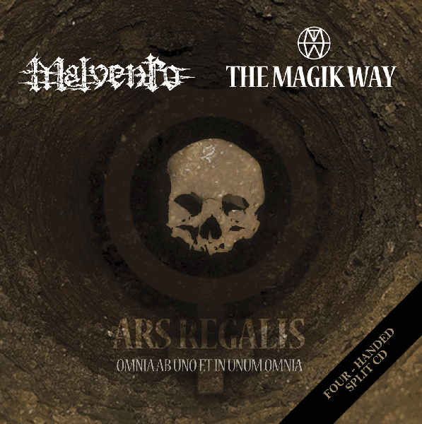MALVENTO / THE MAGIK WAY - Ars Regalis