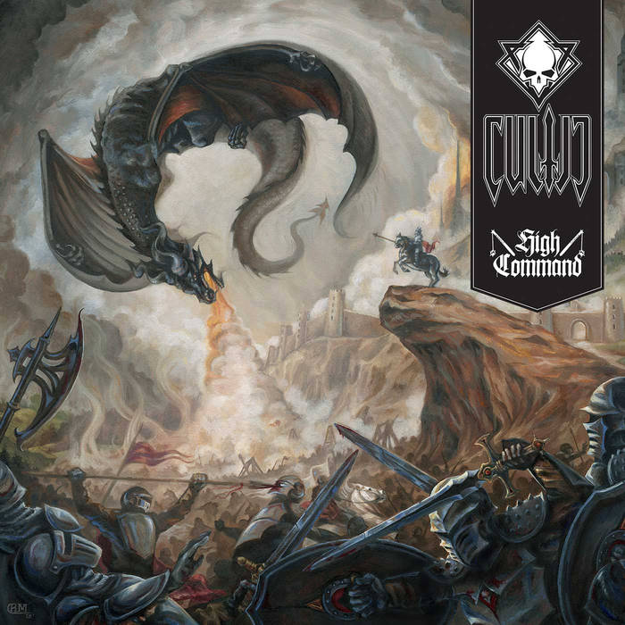 CULTIC - High Command