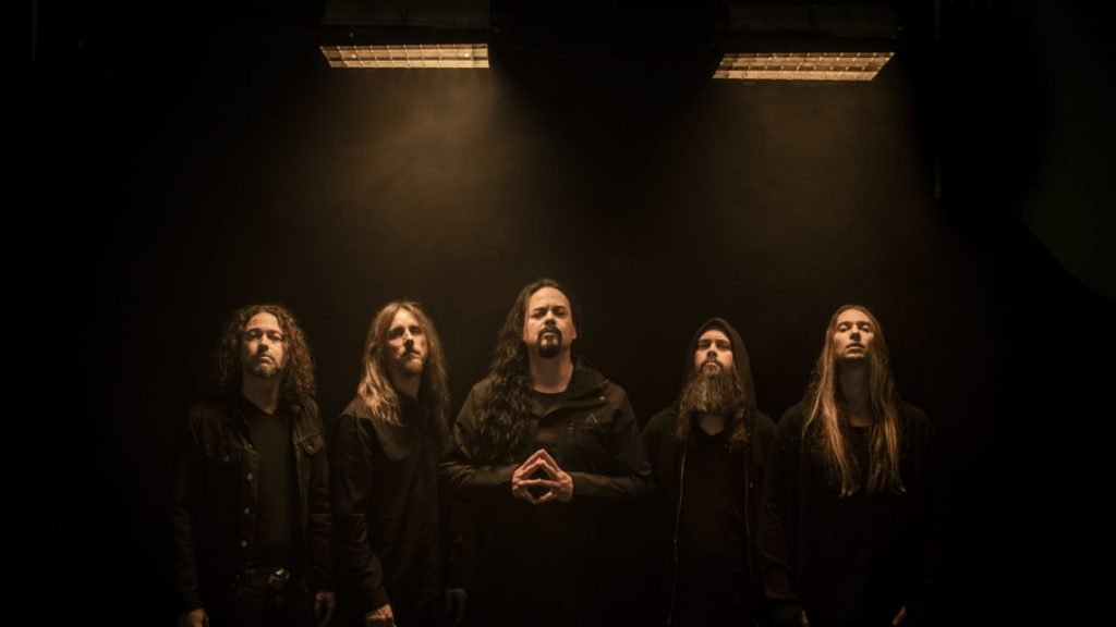 EVERGREY - Intervista