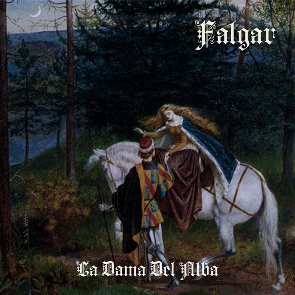 FALGAR - La Dama Del Alba