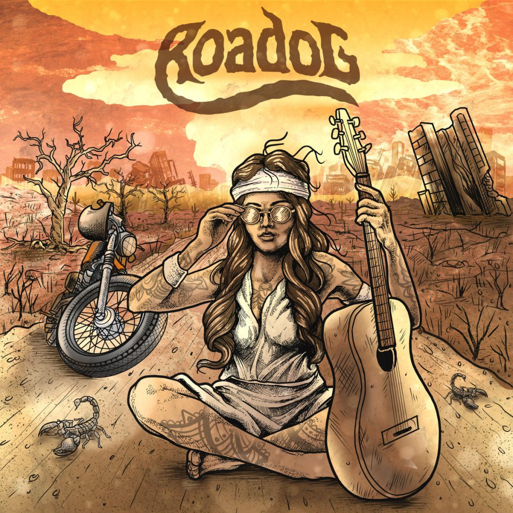 ROADOG - Reinventing The Wheels