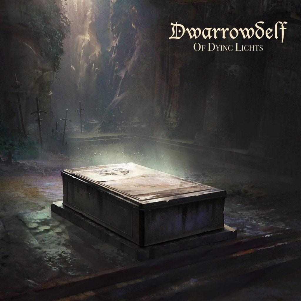 DWARROWDELF - Of Dying Lights