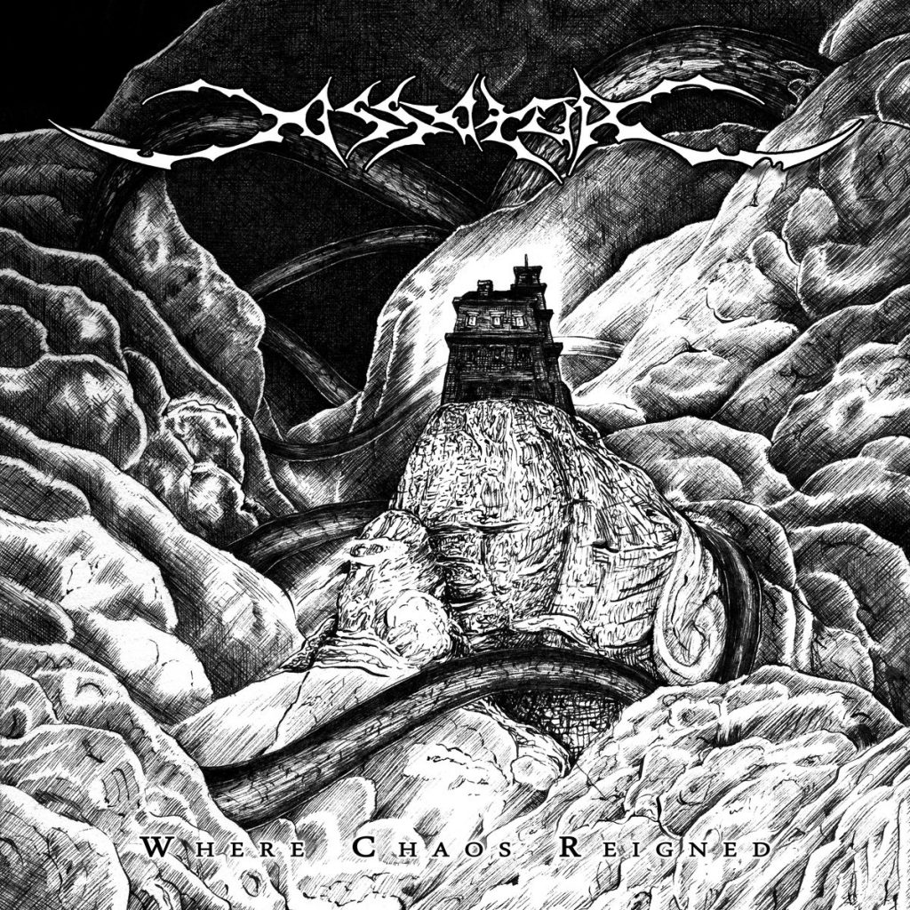 ASSATUR – Where Chaos Reigned