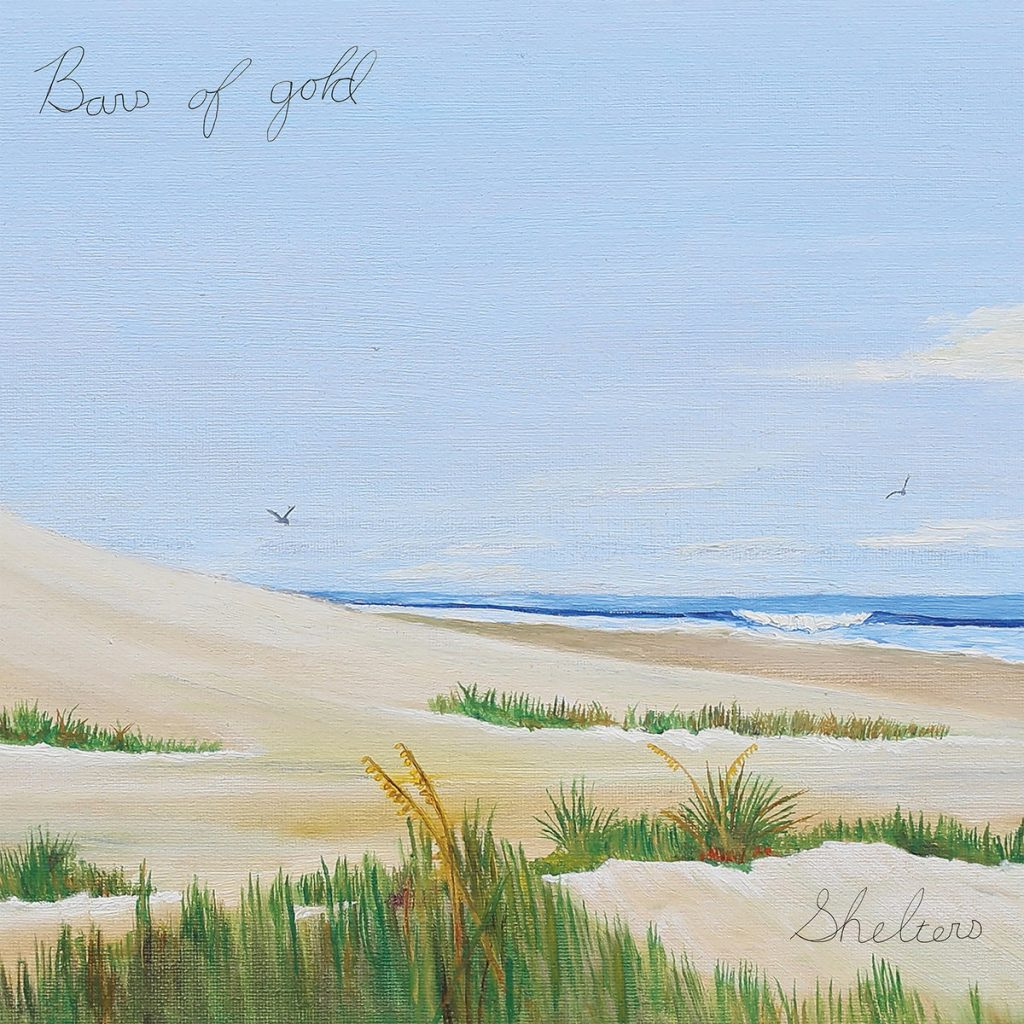 BARS OF GOLD - Shelters