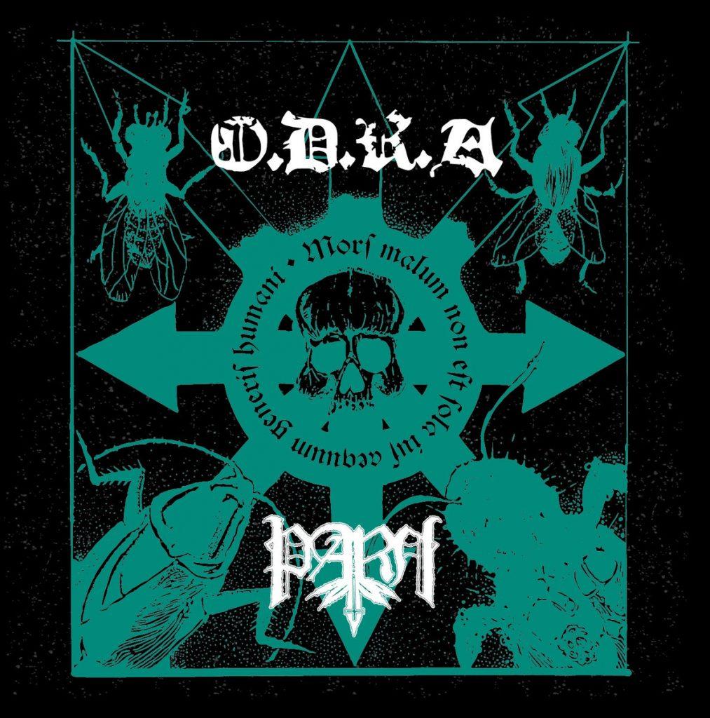 O.D.R.A / PARH - Split