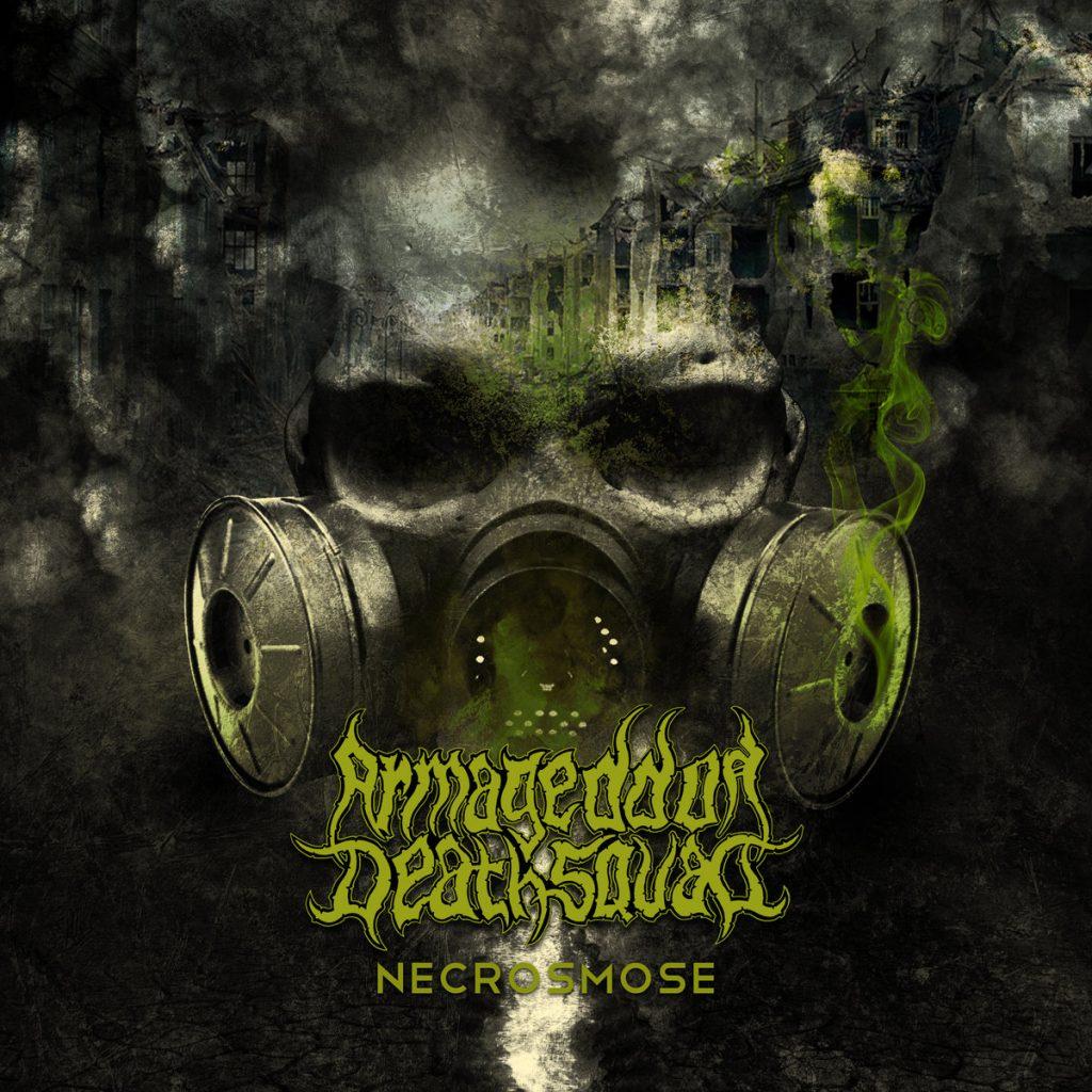 ARMAGEDDON DEATH SQUAD – Necrosmose