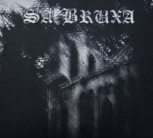 SA BRUXA - From The Depths