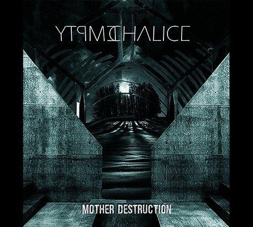 EMPTY CHALICE - Mother Destruction