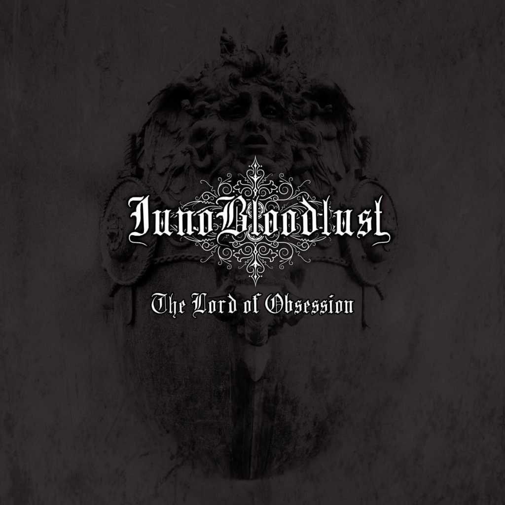 10 ANNI DI BLACK METAL GIAPPONESE: ZERO DIMENSIONAL RECORDS #04 JUNO BLOODLUST - The Lord Of Obsession