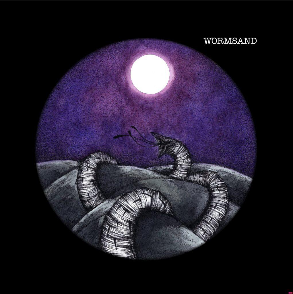 WORMSAND - Wormsand