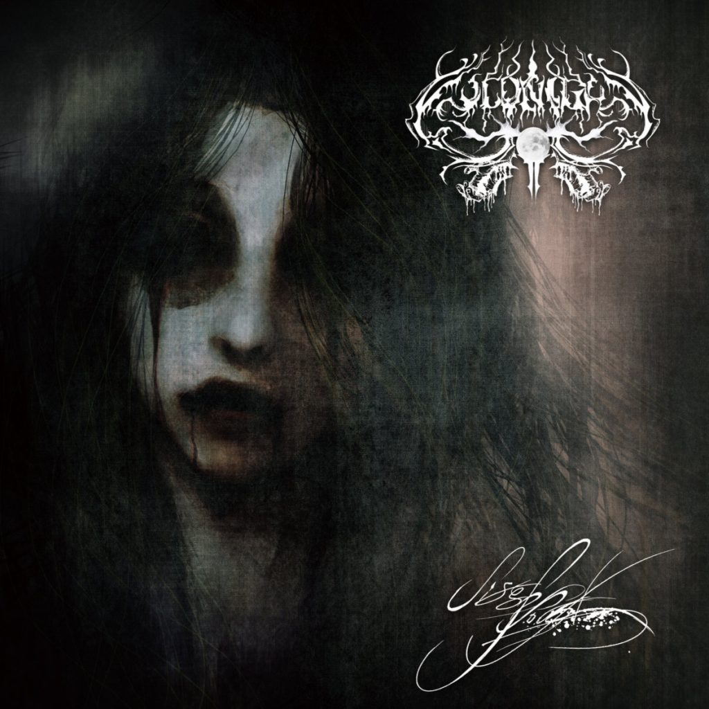10 ANNI DI BLACK METAL GIAPPONESE: ZERO DIMENSIONAL RECORDS #08 COLDNIGHT / LIFEBLOOD - Coldnight / Lifeblood