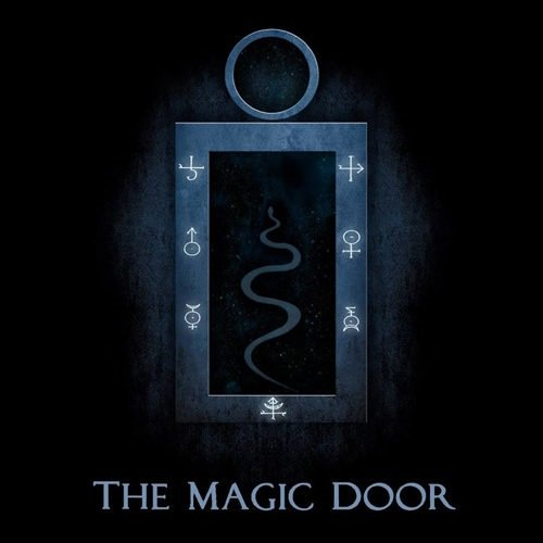 THE MAGIC DOOR - The Magic Door