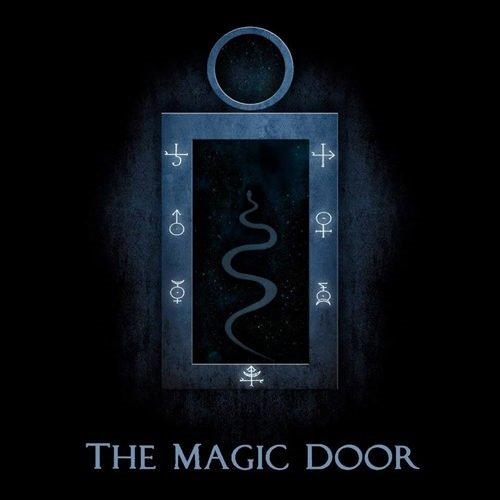 THE MAGIC DOOR - The Magic Door